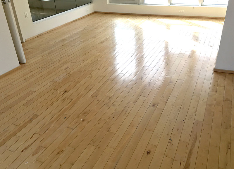 Wood Restoration in San Diego, CA